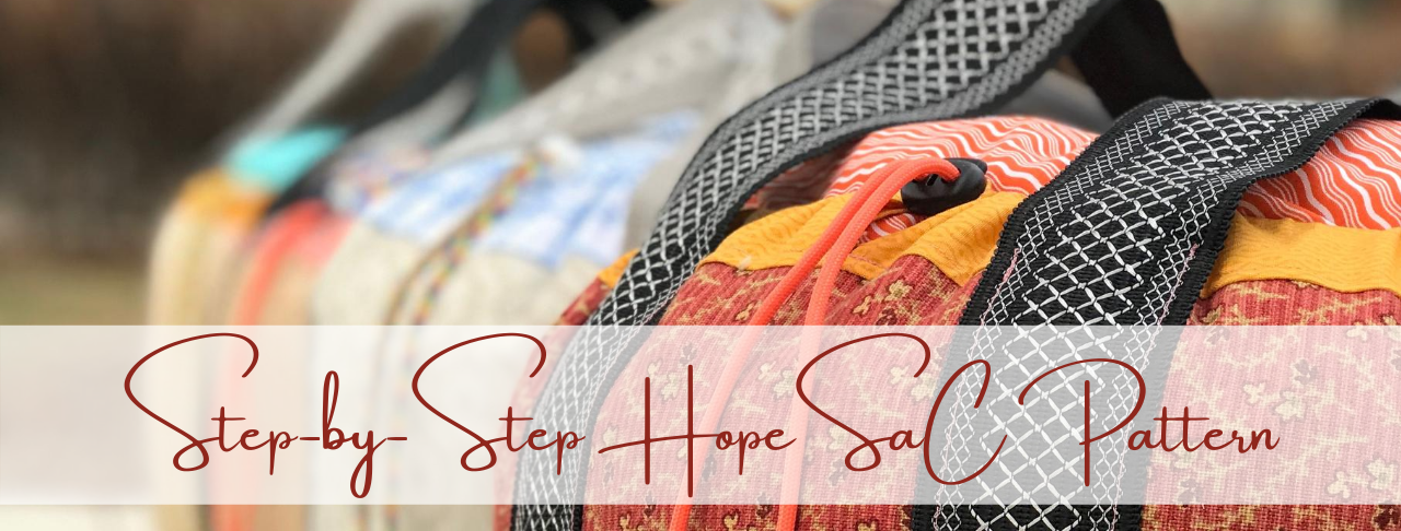 Buy a HopeSaC Pattern