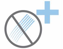 ANTI-SCRATCH PLUS treatment