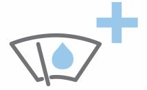 ANTI-FOG PLUS treatment