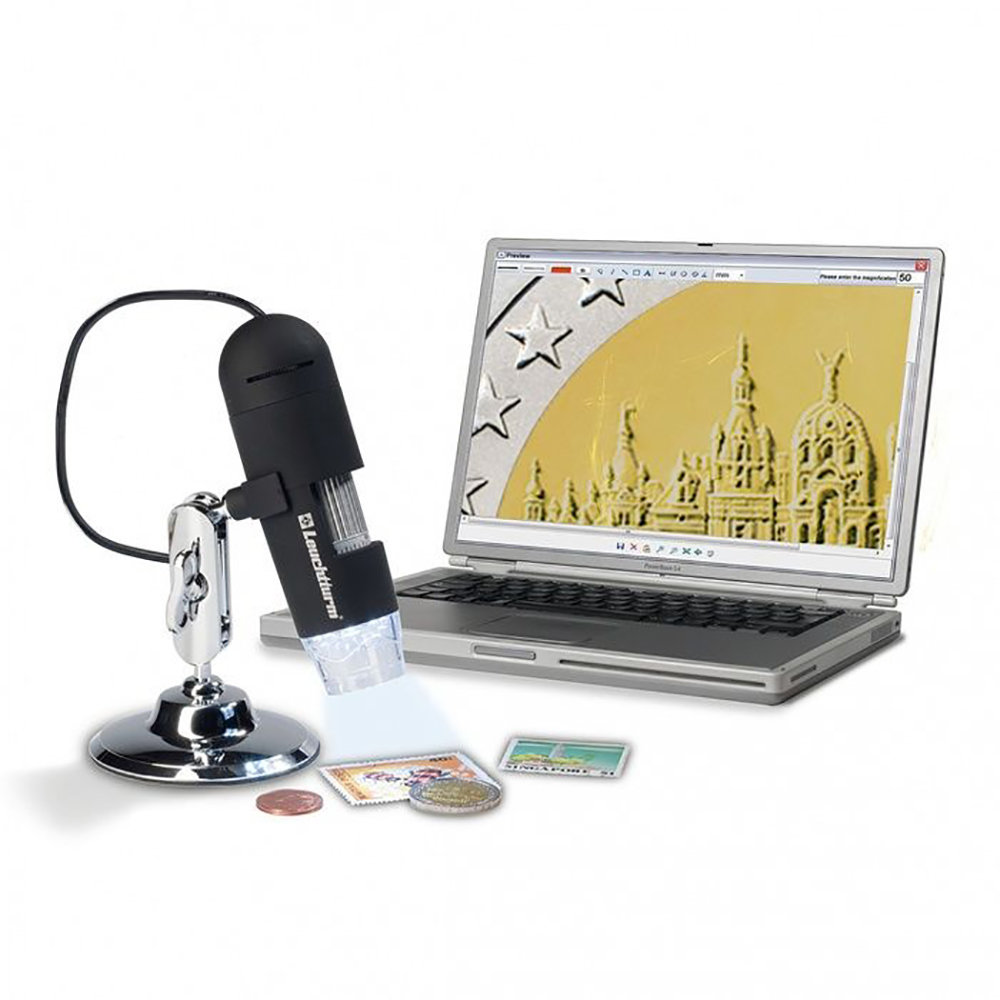 Microscope USB digital 11