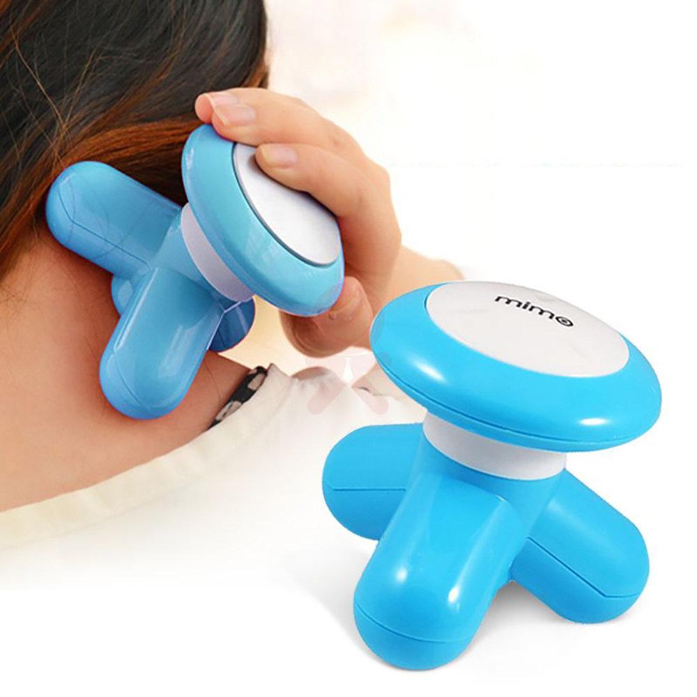 Mini masseur électrique pour le corps de mimo 14