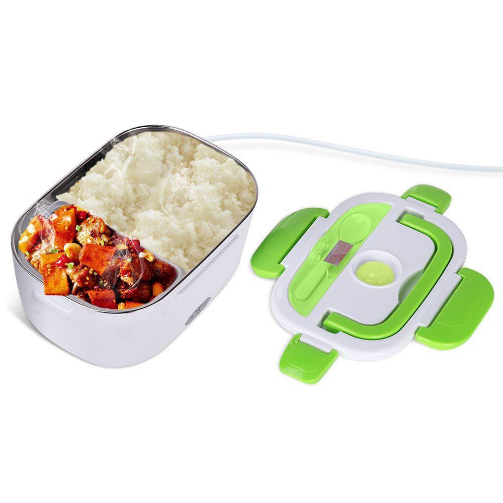 Boîte à Déjeuner Électrique pour chauffer la nourriture 12