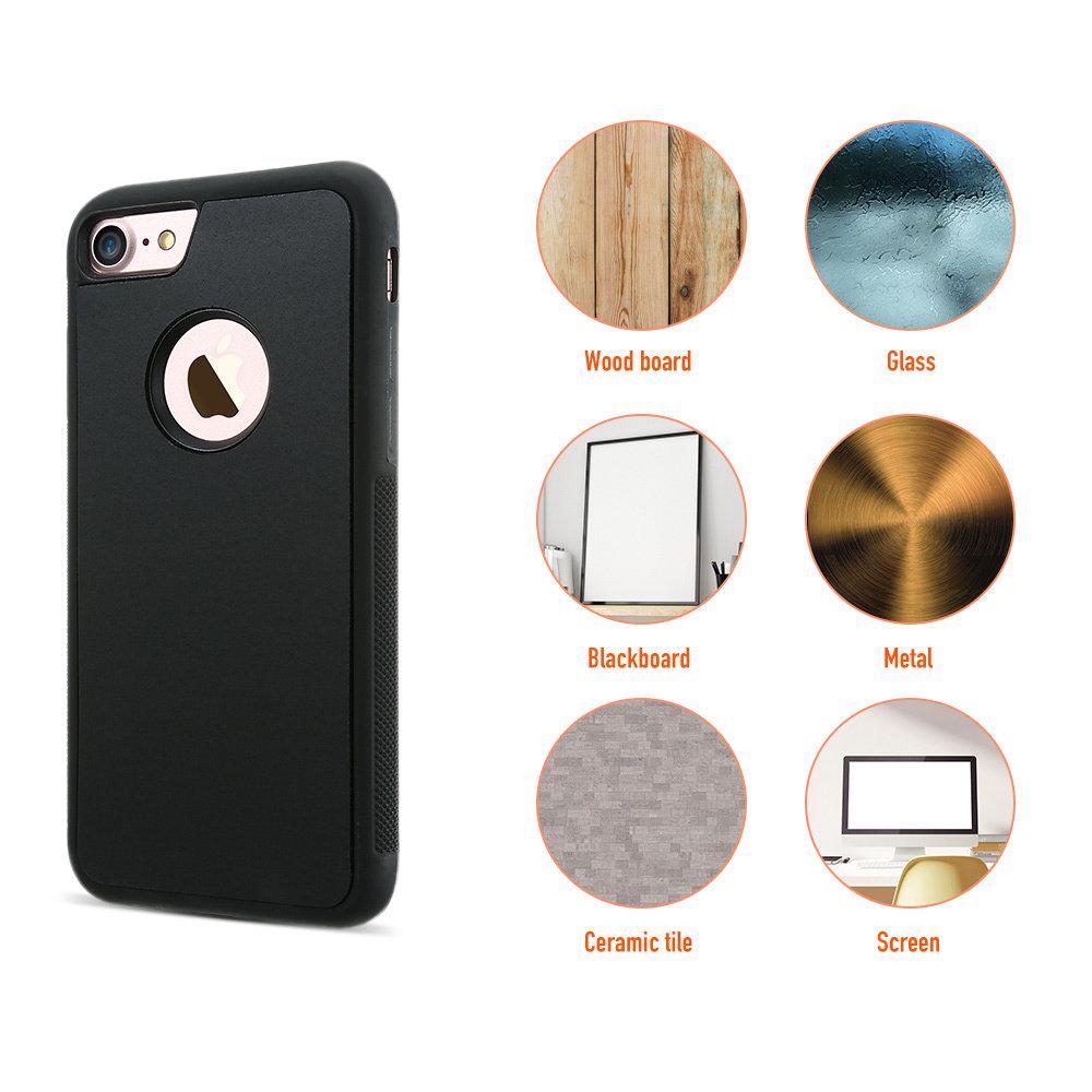 Coque anti-gravité et antichoc pour iPhone 12