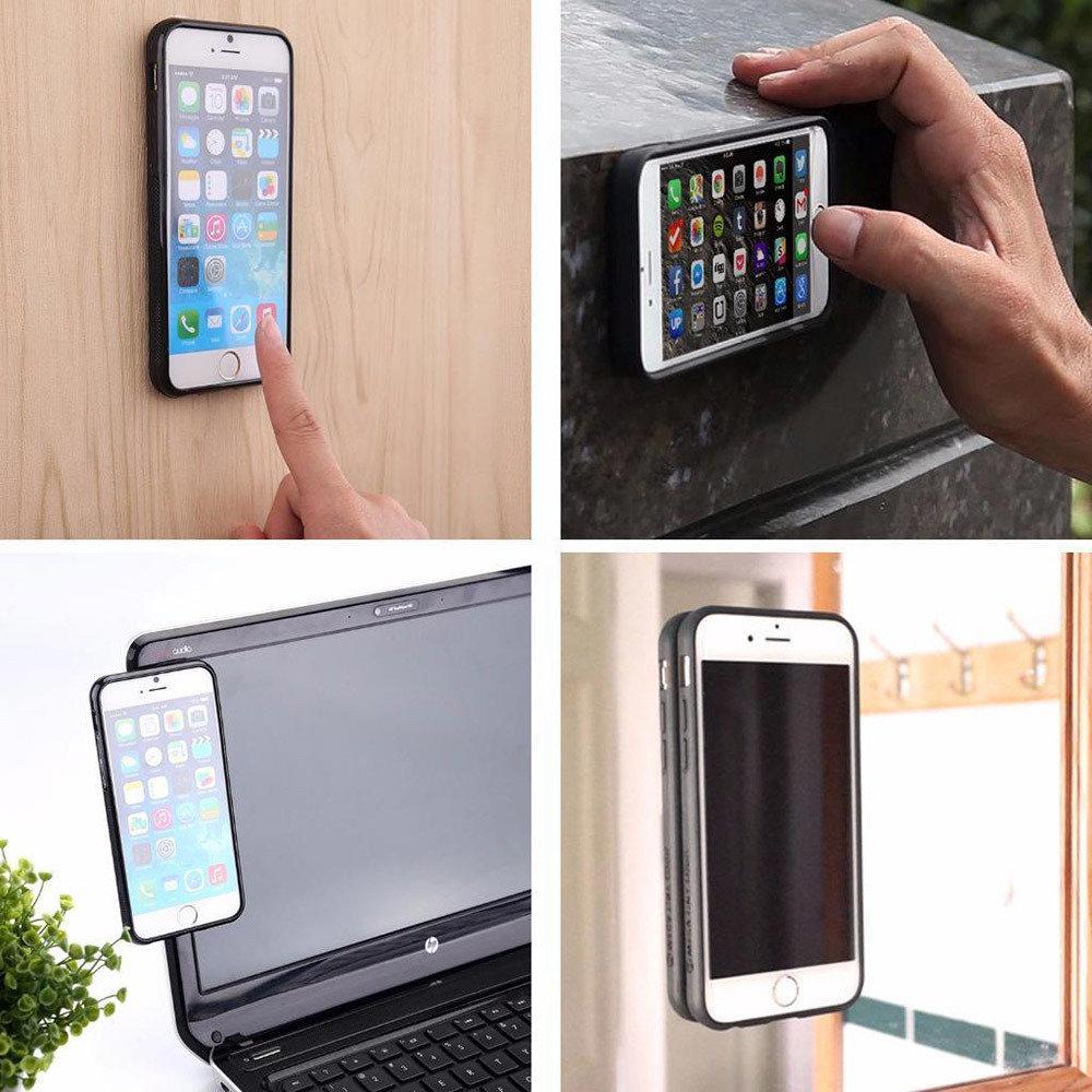 Coque anti-gravité et antichoc pour iPhone 17