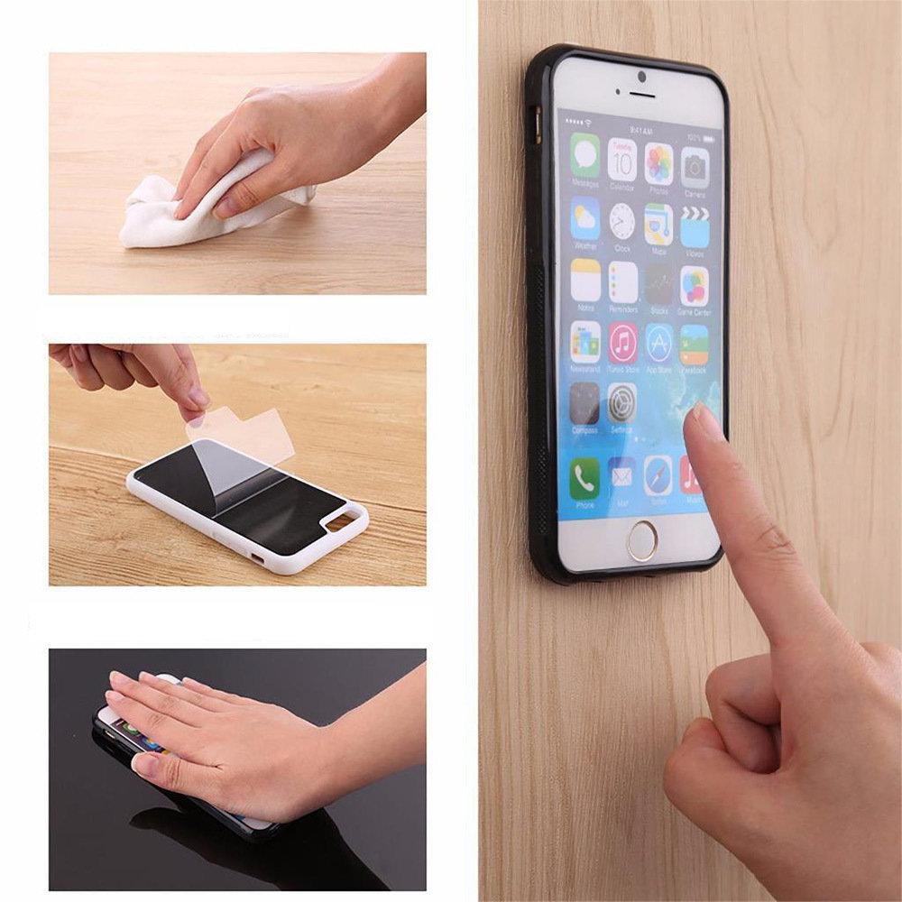 Coque anti-gravité et antichoc pour iPhone 18