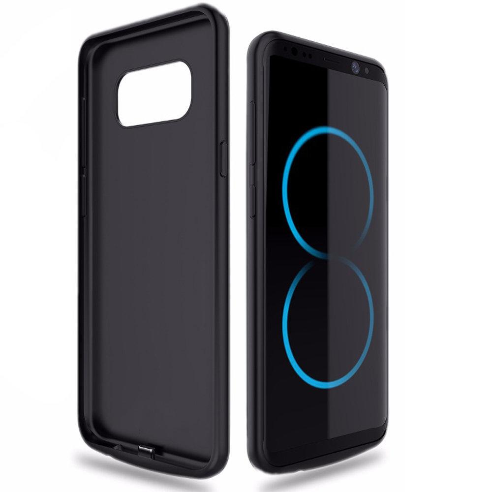 Coque Batterie pour Samsung Galaxy S8 Plus 11