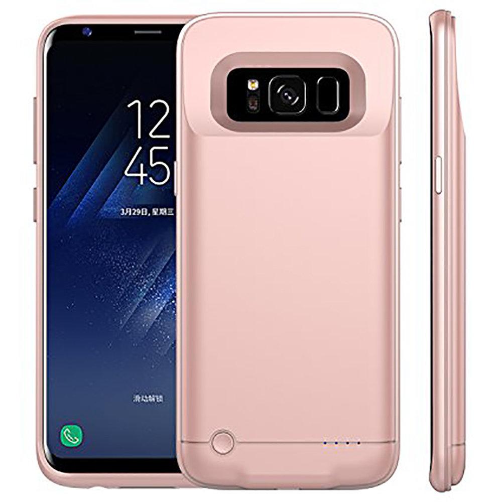 Coque Batterie pour Samsung Galaxy S8 Plus 14