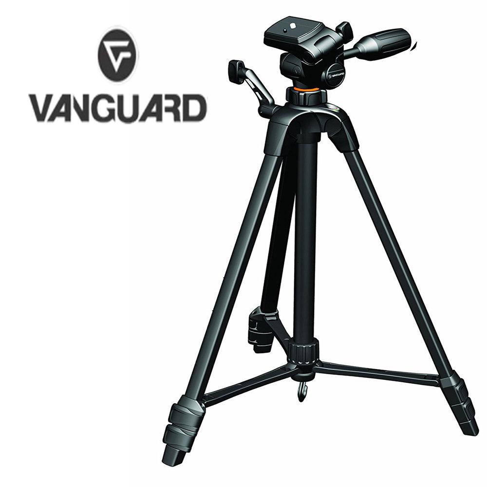 Kit trépied VANGUARD MAK 203 -11