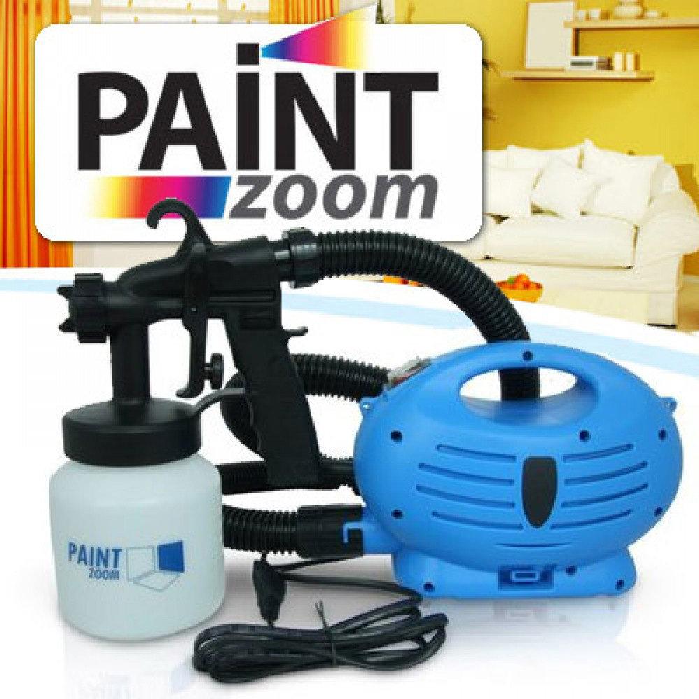 Pulvérisateur de peinture professionnel Paint Zoom 13