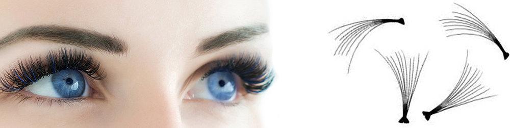 Faux cils de 12mm pour un regard ultra-glamour 13