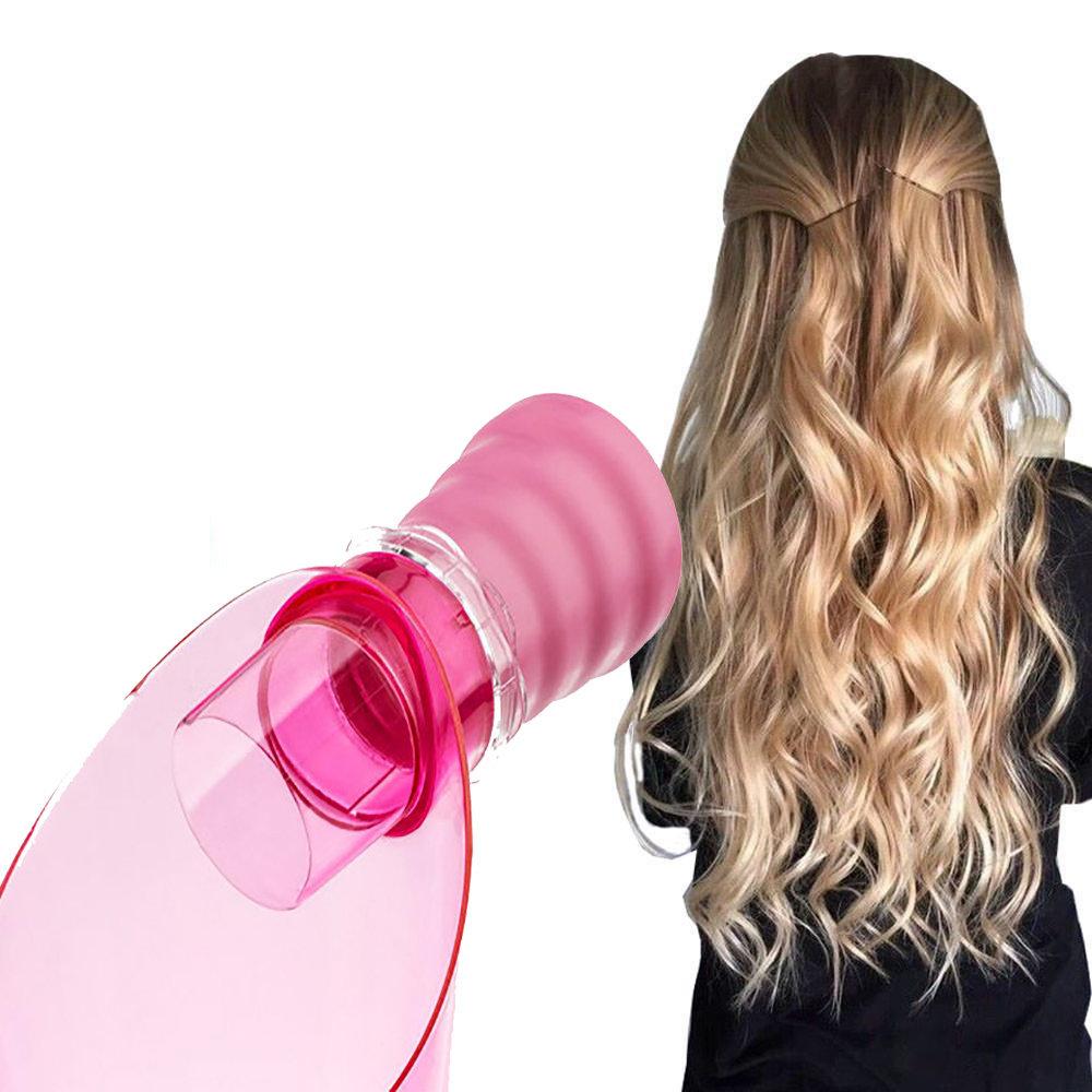 Air Curler Accessoire pour sécher et boucler vos cheveux 12
