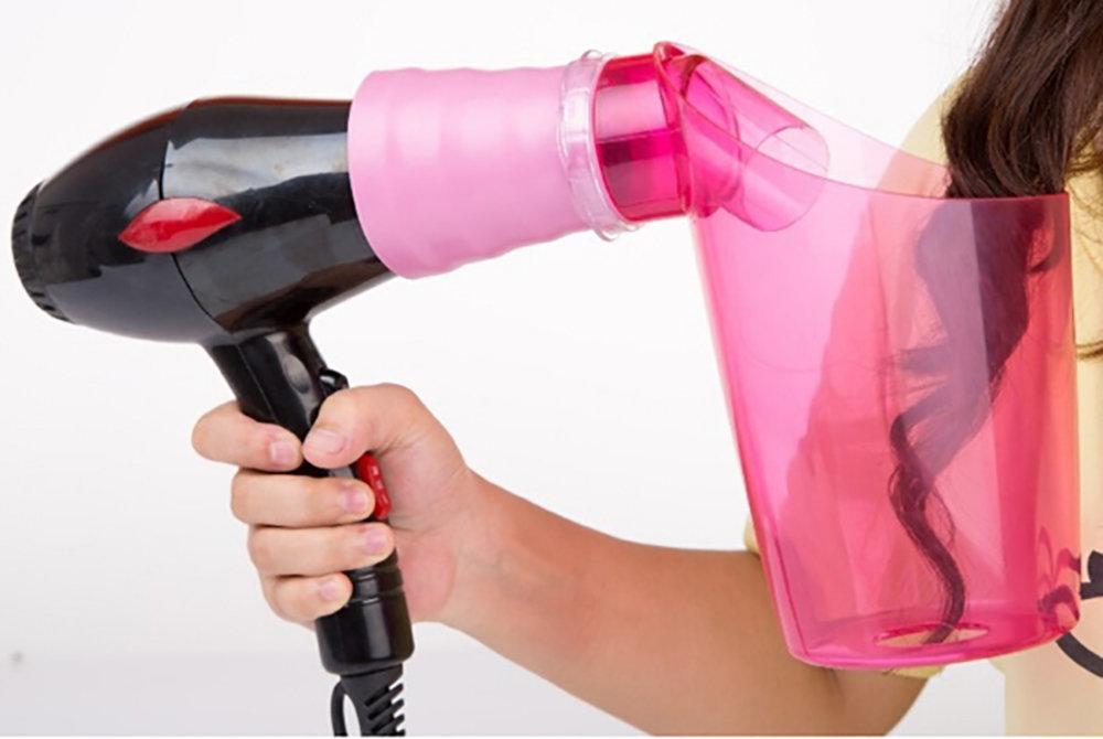 Air Curler Accessoire pour sécher et boucler vos cheveux 13