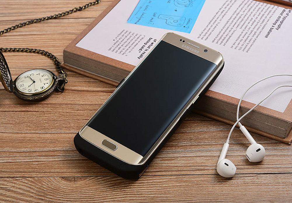 Batterie externe et chargeur rapide pour SAMSUNG Galaxy S7 edge A-2 - 11