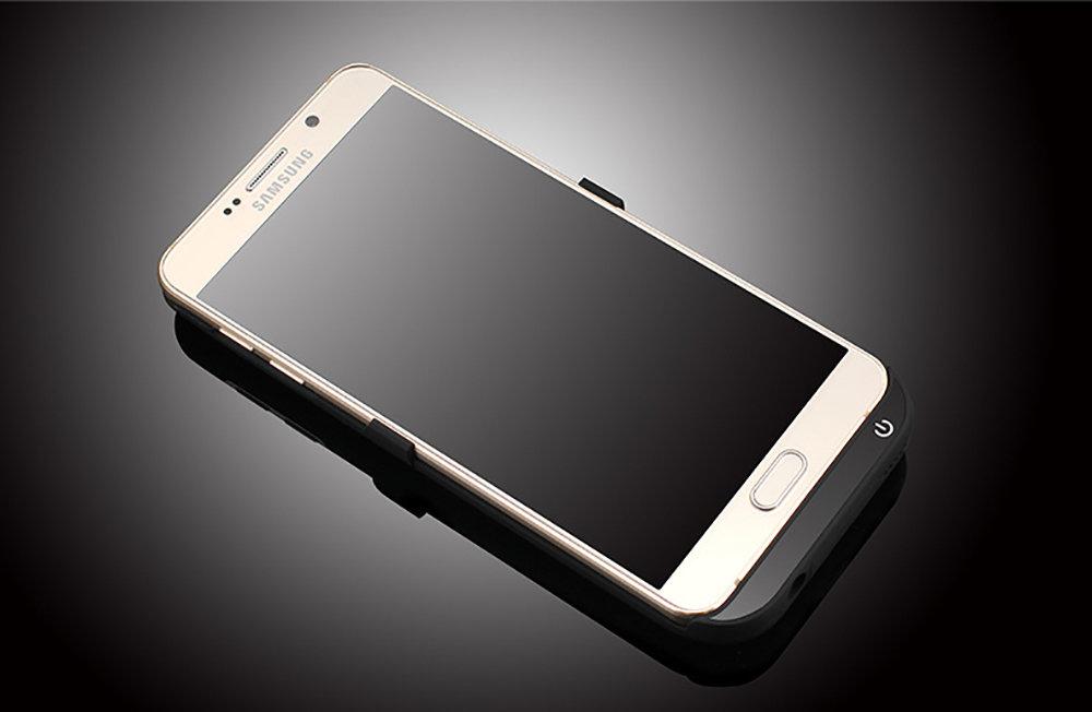 Batterie externe et chargeur rapide pour SAMSUNG Galaxy S7 edge A-2 - 13