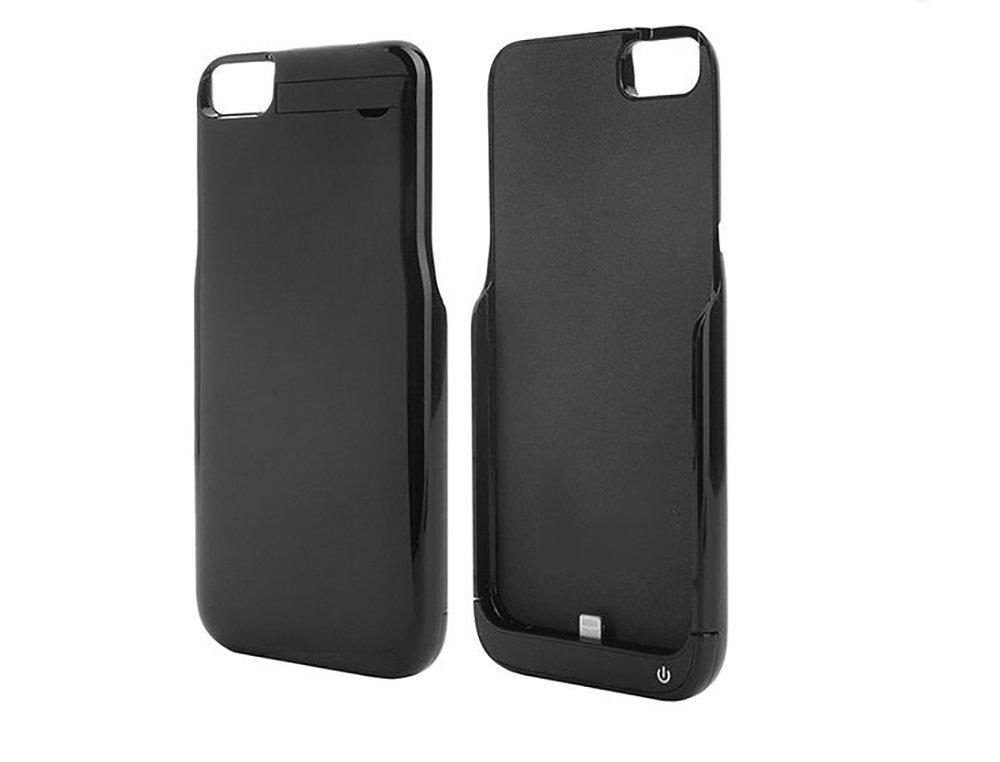 Coque batterie et chargeur rapide pour iPhone 6Plus & 7Plus - 11
