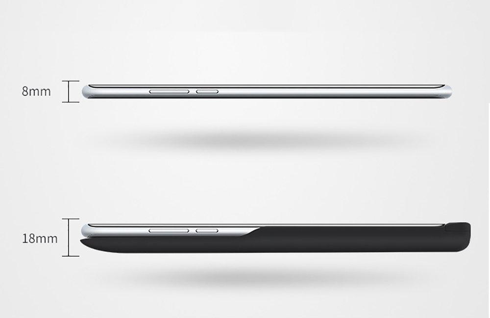Coque batterie et chargeur rapide pour Samsung Galaxy S8 - 13
