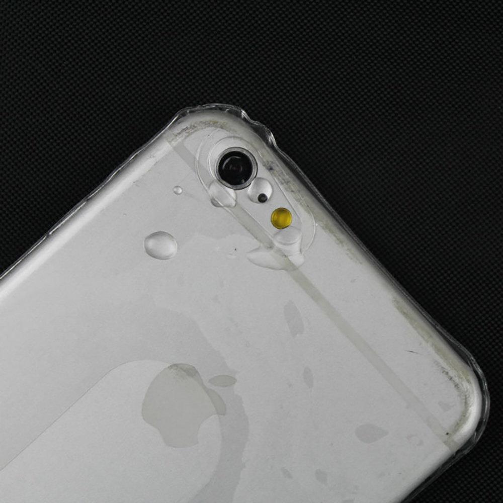 Protection Imperméable ultras fine pour iPhone5  12