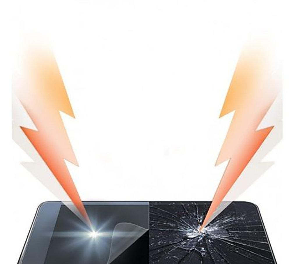 Protecteur d'écran pour iPad2 - 12