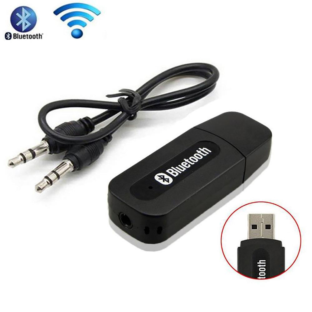 Récepteur de musique Bluetooth 12