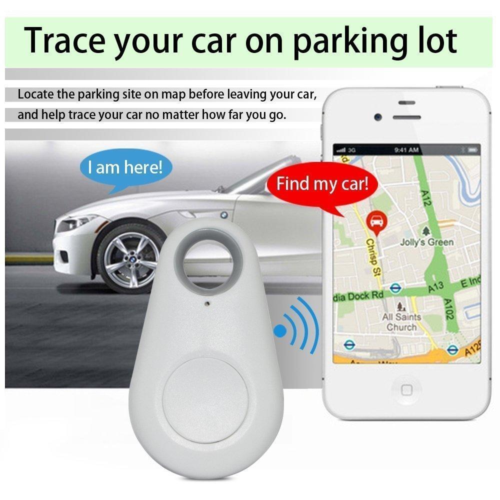 ITAG mini alarme Bluetooth anti-vol 13