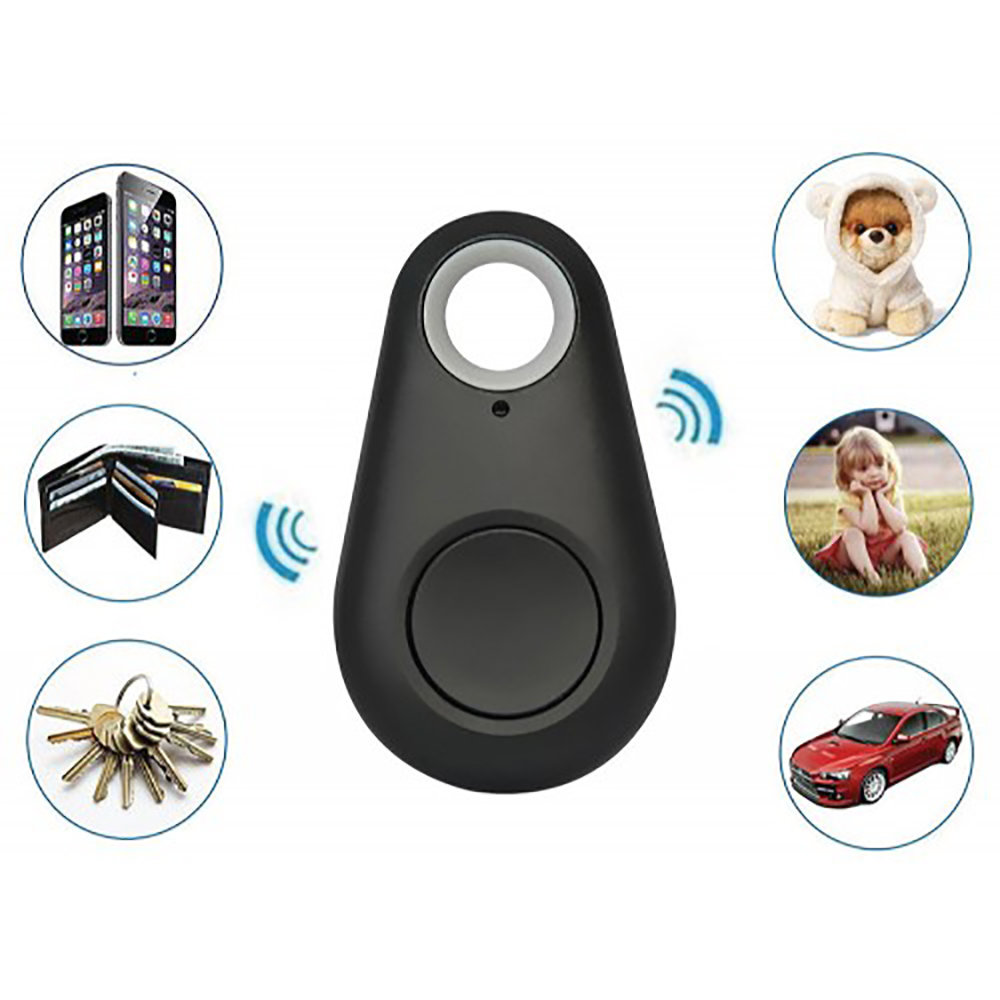 ITAG mini alarme Bluetooth anti-vol 14