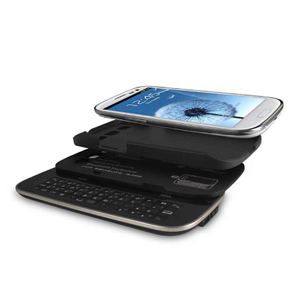 Étui Clavier pour Samsung Galaxy S3 - 11