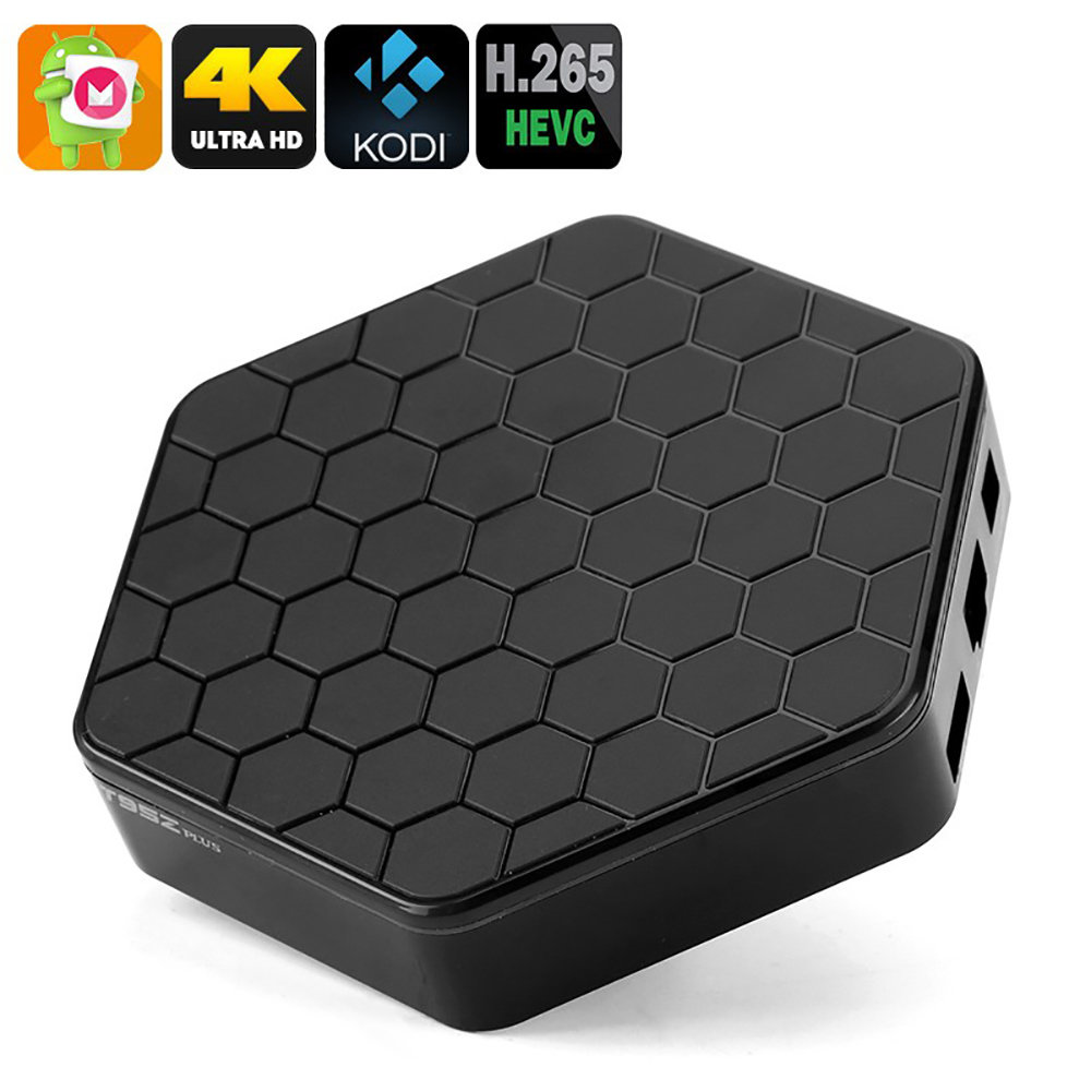 TV BOX Android T95Z PLUS 16