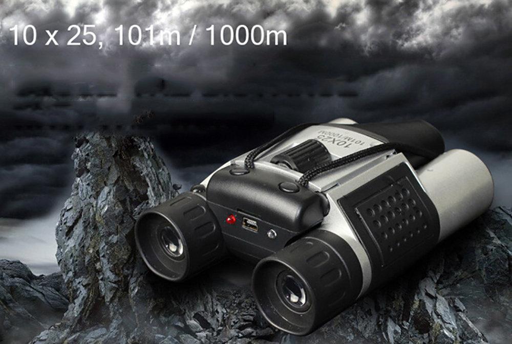 Jumelle caméra numérique DT08 - 11