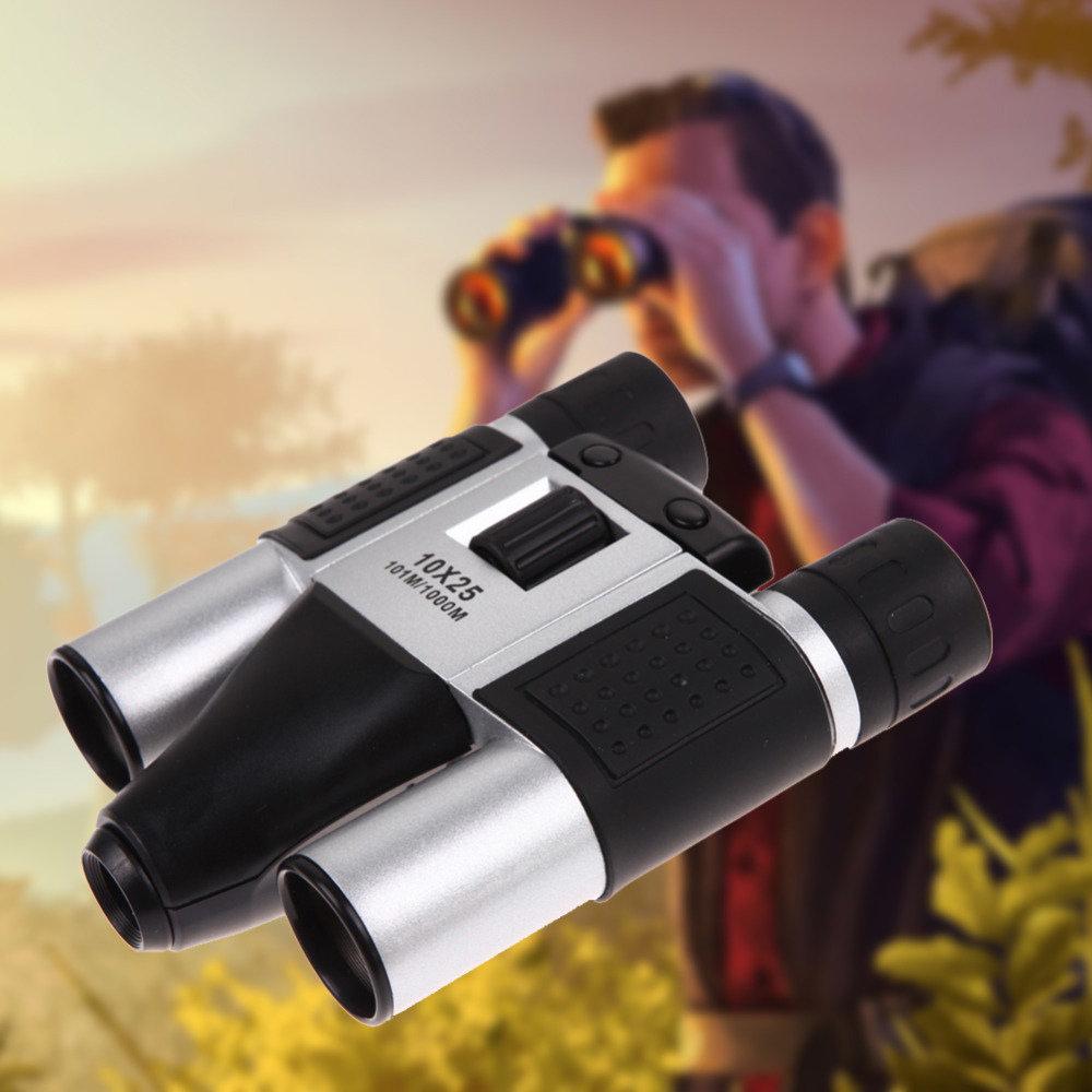 Jumelle caméra numérique DT08 - 12
