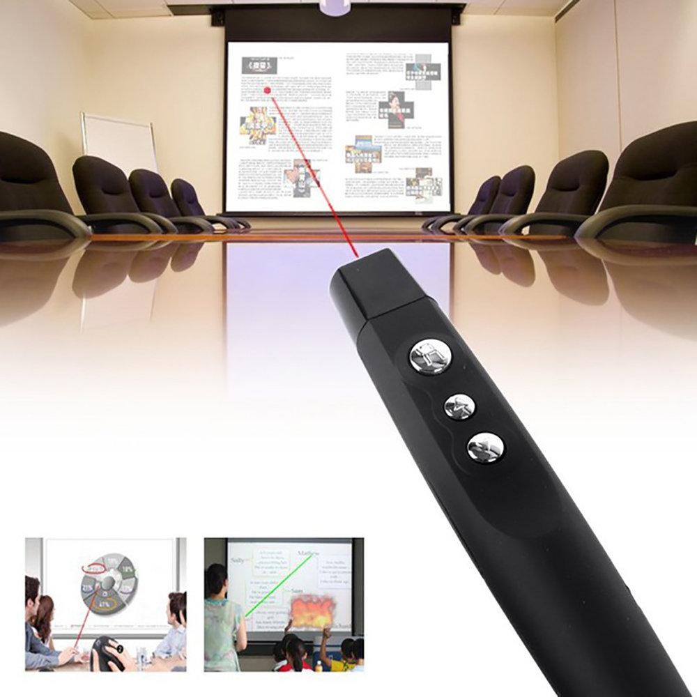 Stylo pointeur laser pour les présentations - 11