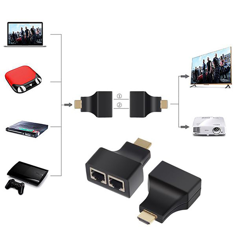 HDMI Extender-14