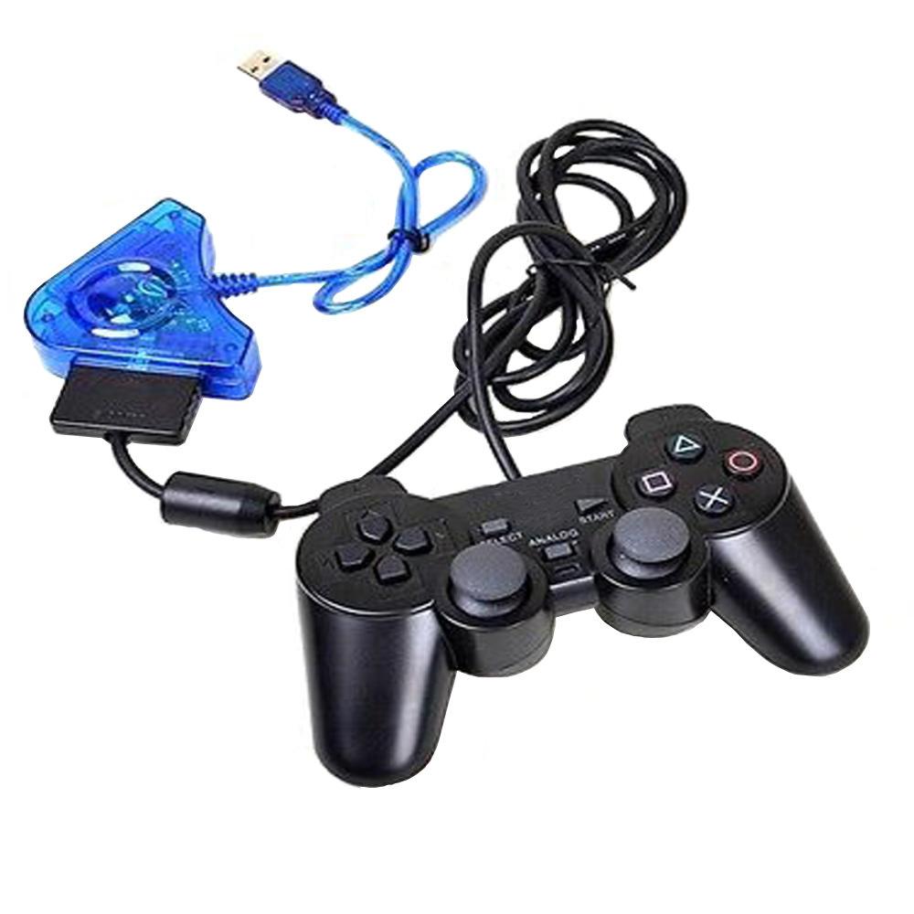 Adaptateur USB double port pour PS2-11