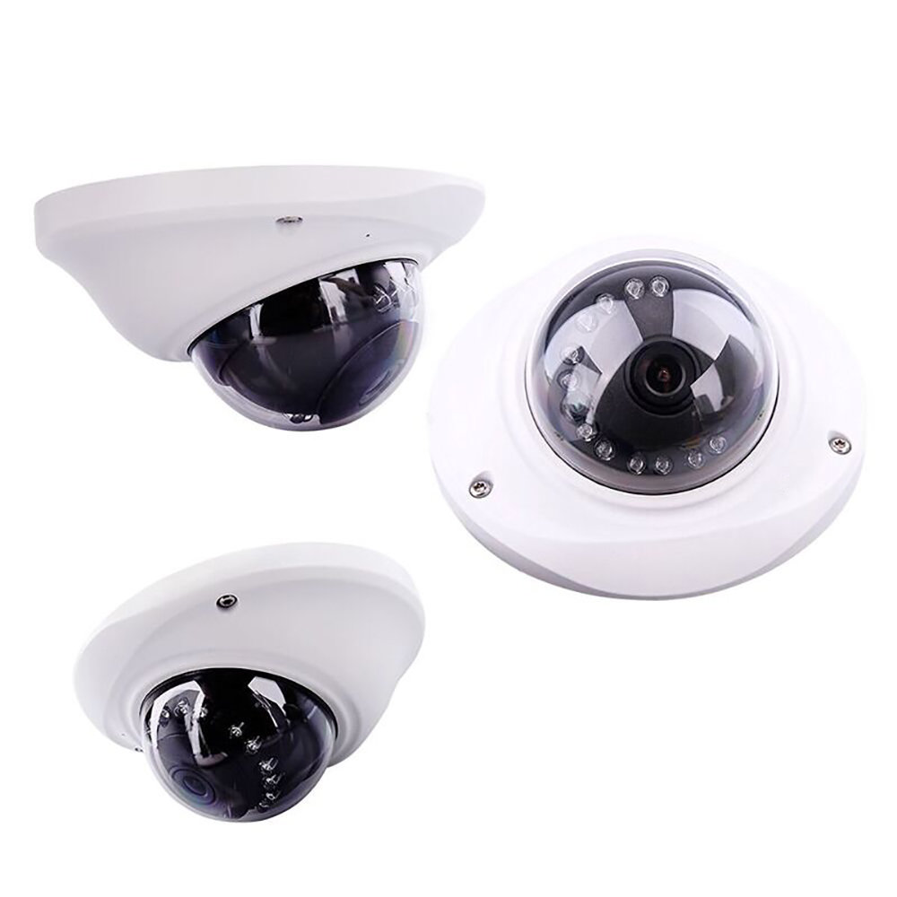 caméra de sécurité AHD 5MP-12