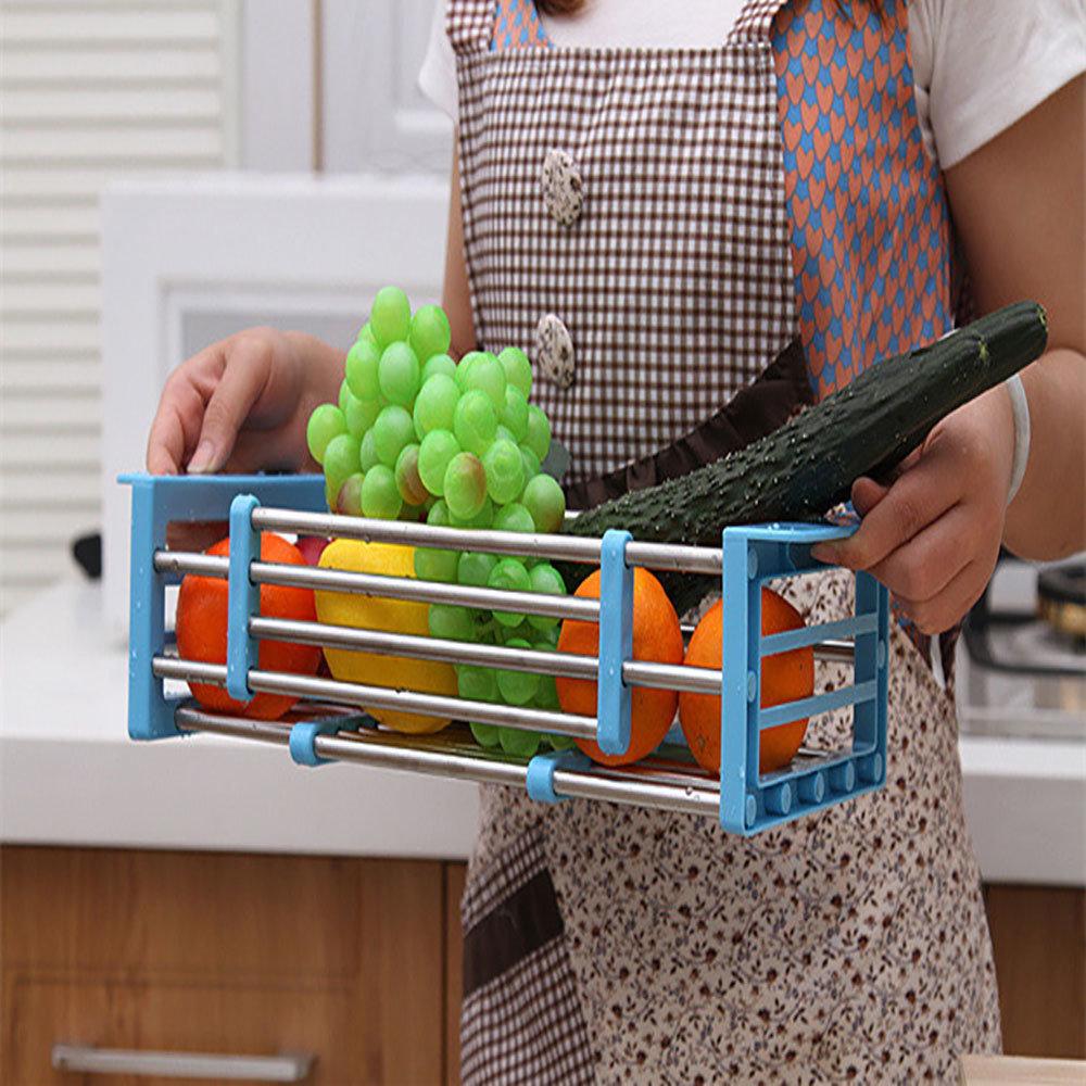 Grille de séchage à vaisselle-12