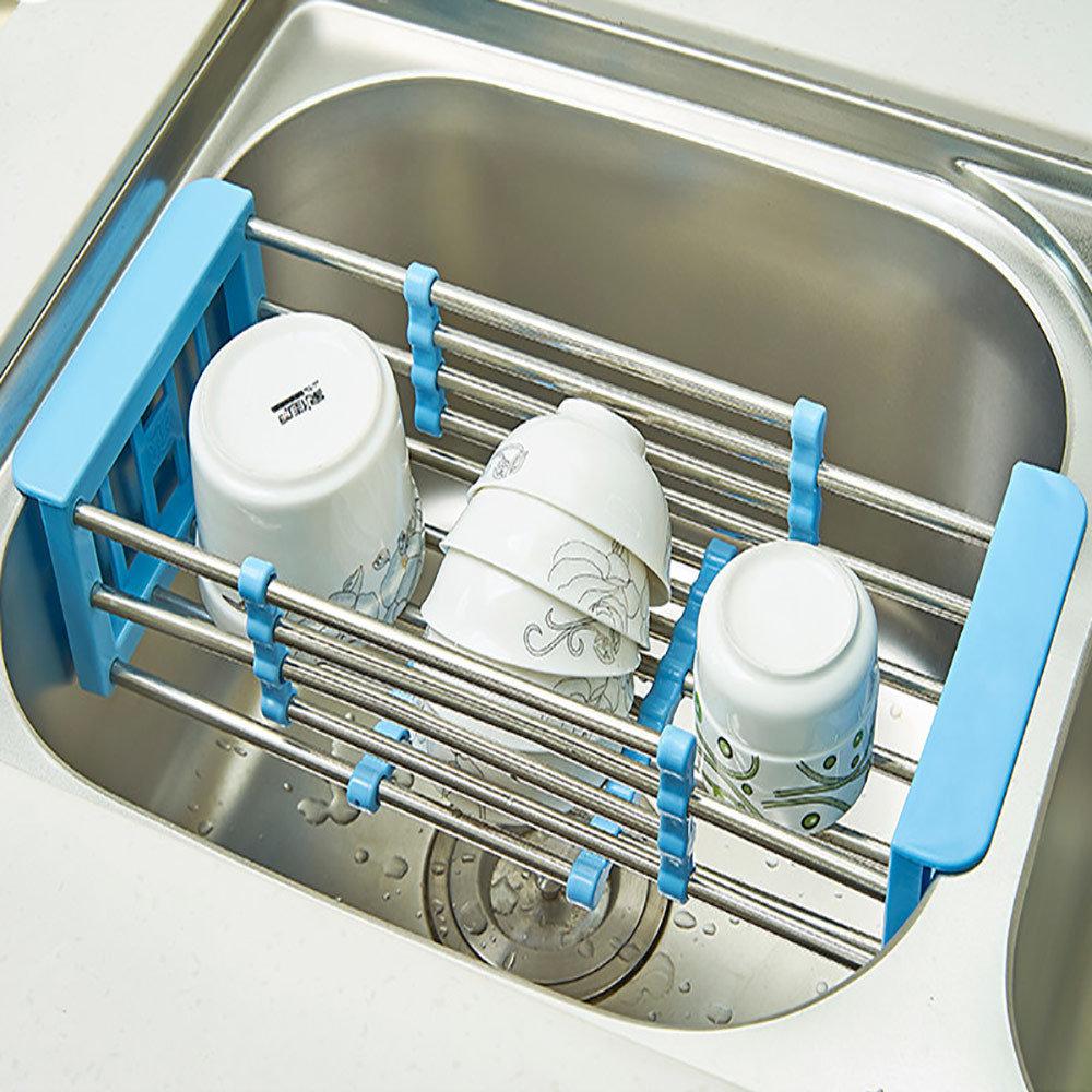 Grille de séchage à vaisselle-13