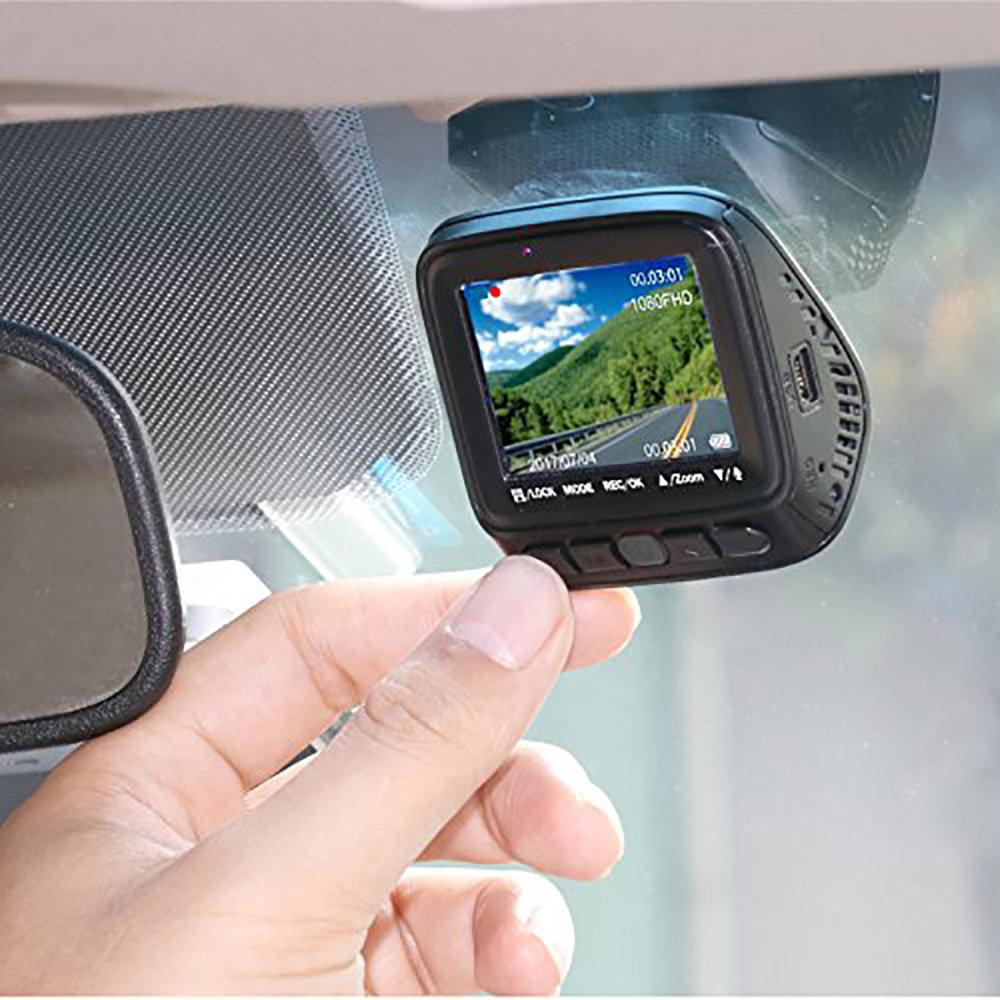 DashCam Caméra pour voiture-11