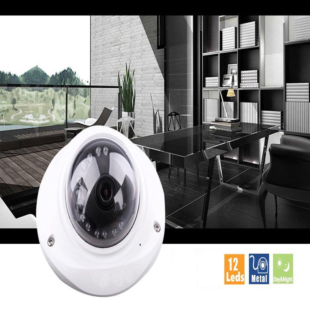 caméra de sécurité D13M 4MP-12