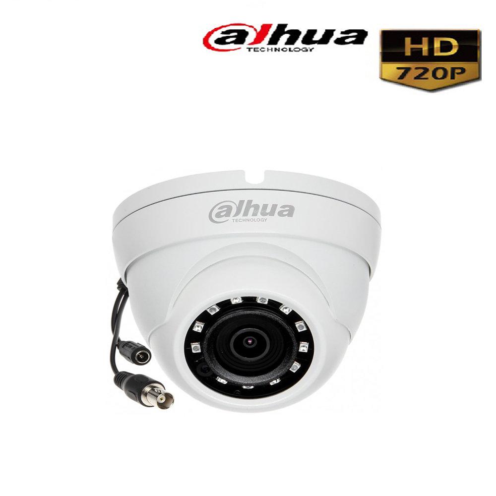 caméra HDCVI DAHUA métallique 1mp-11