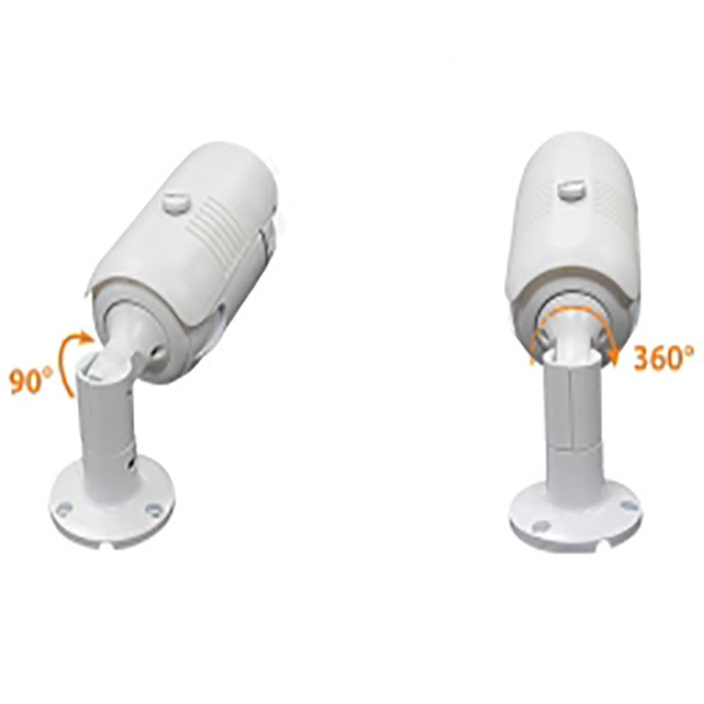 Caméra de sécurité W74M 2MP-12