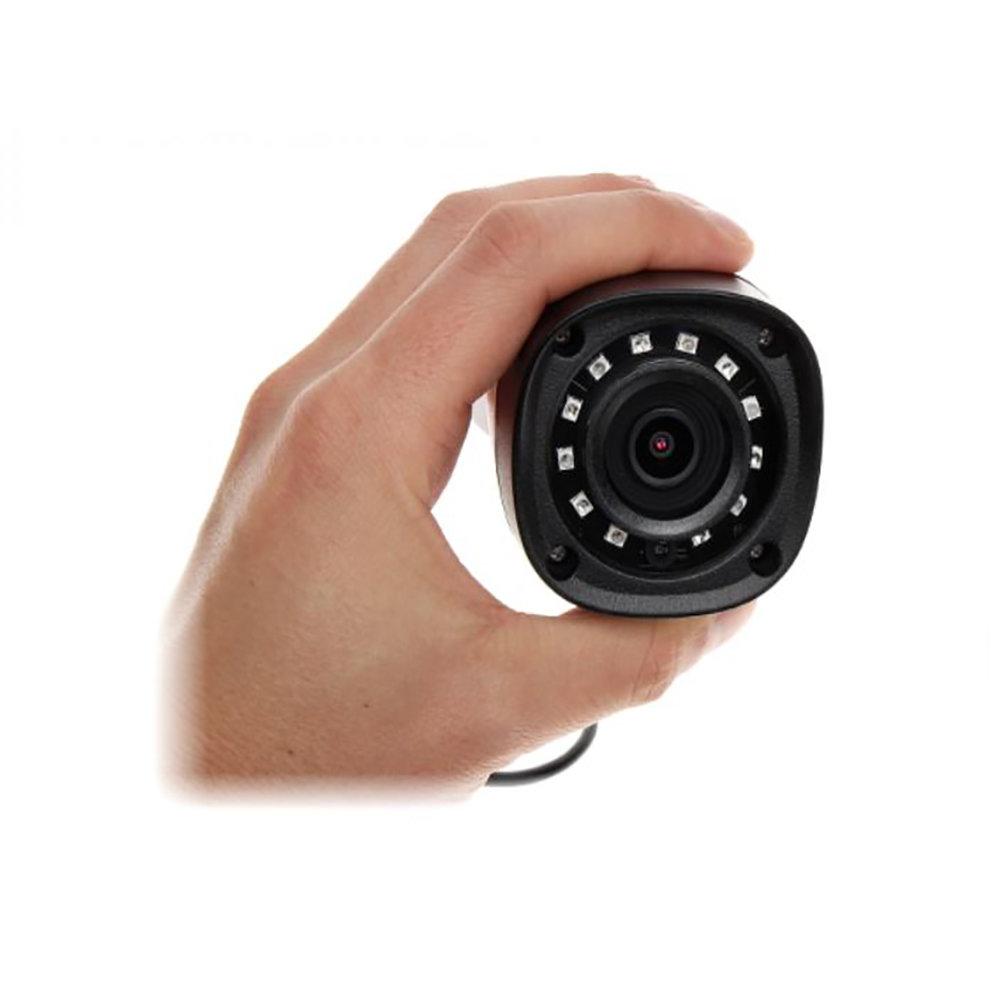 Caméra HDCVI Dahua métallique 2mp-11