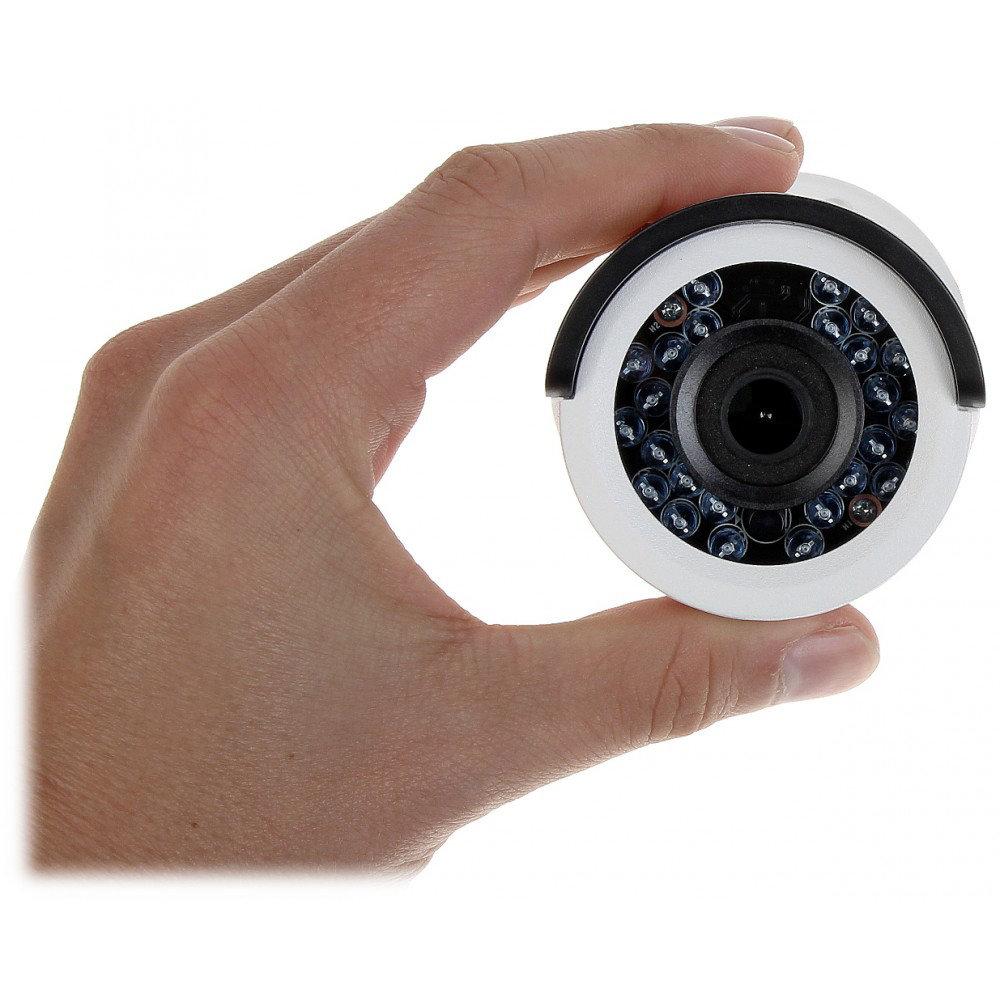 Caméra de sécurité HikVision 2MP CMOS-12