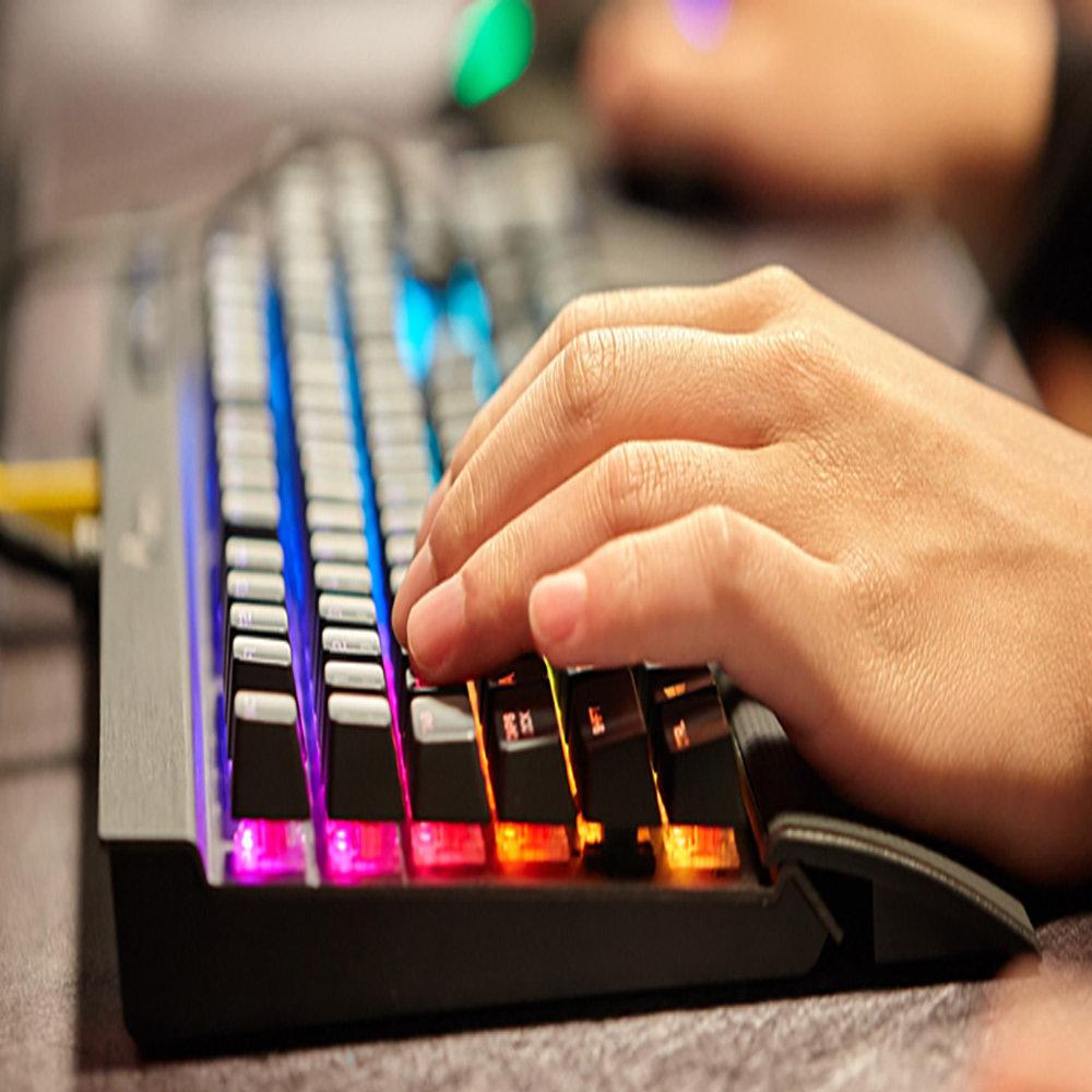 clavier Gamer FRIWOL FW-707-11