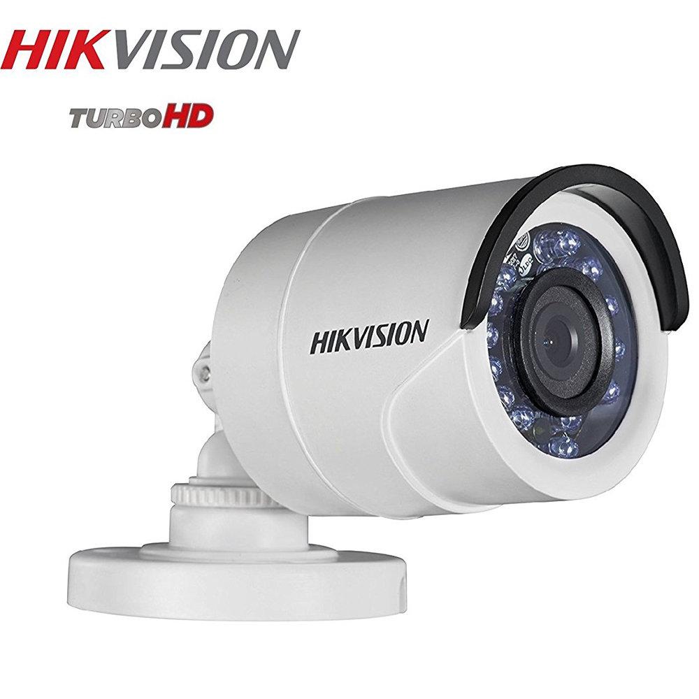 caméra de sécurité HikVision 1MP CMOS-12