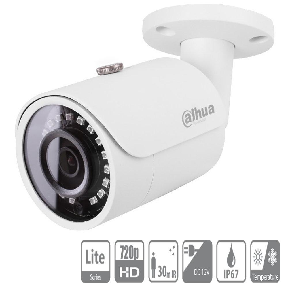 caméra HDCVI Dahua métallique 1MP CMOS-12