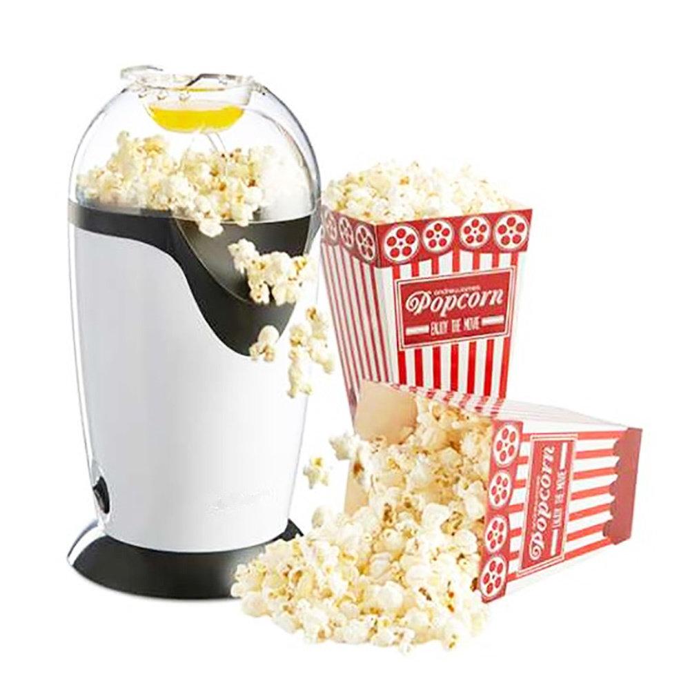 Machine à popcorn électrique sans huile-11