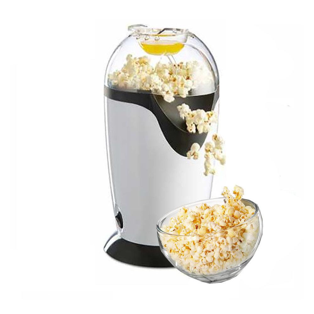 Machine à popcorn électrique sans huile-12