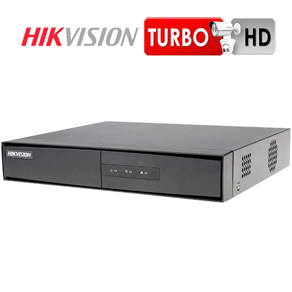 DVR HikVision DS-7200 Series pour 8 caméras de sécurité-12
