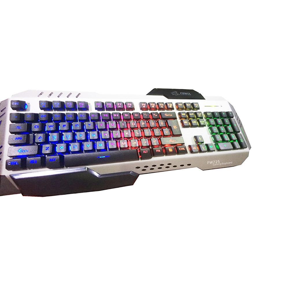 Clavier Gamer FRIWOL-725-11