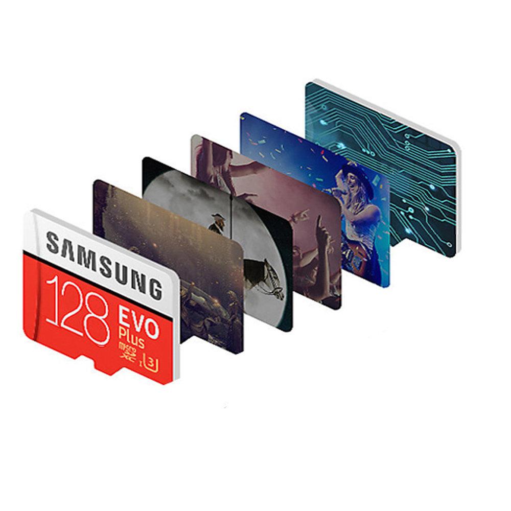 Carte mémoire 128GB SAMSUNG 100MB/s originale-13