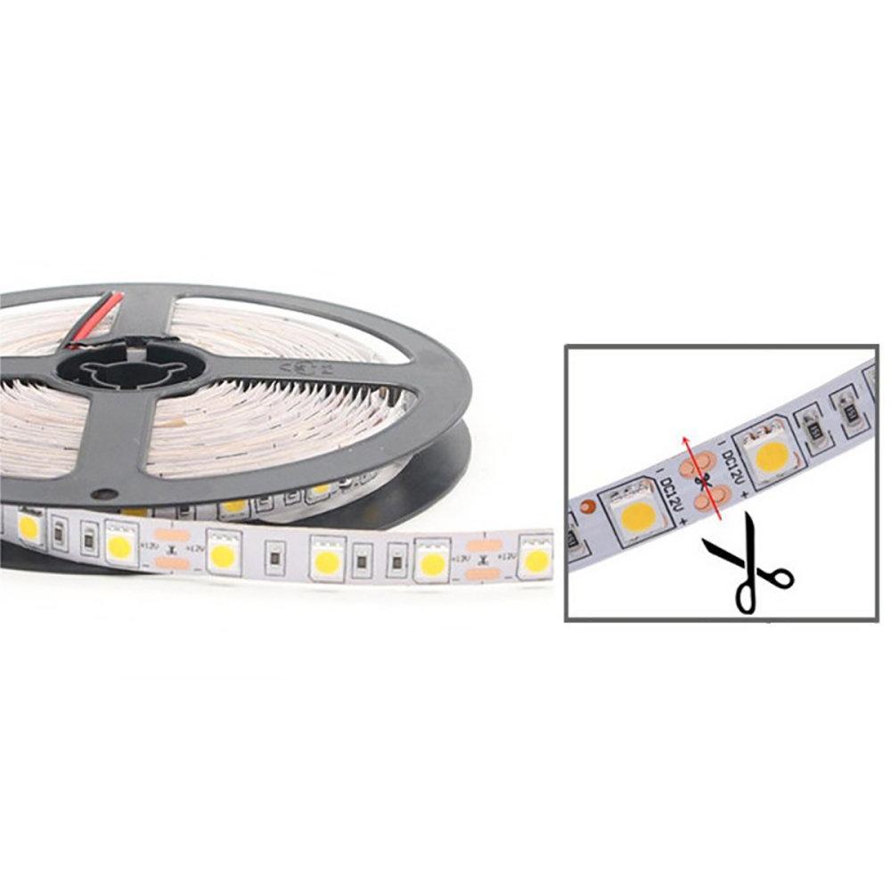 Ruban LED de 5 mètres-12